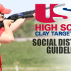 social distancing guidelines